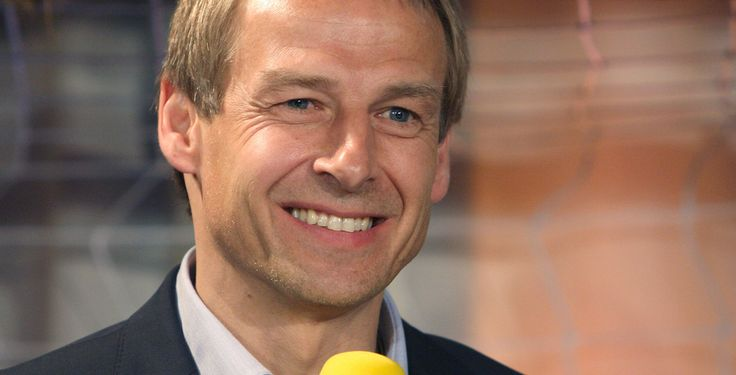 Holen die Engländer Jürgen Klinsmann? - Fußball-Nationalmannschaft - Den…