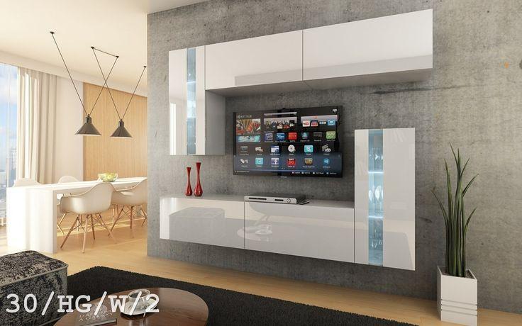 Las 25 Mejores Ideas Sobre Muebles Para Tv Led En