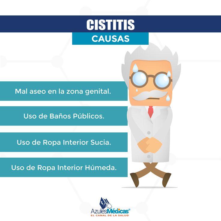 ¿Has sentido ese molesto #Ardor al orinar?  Puedes estar presentando una #Cisitits Aprende a evitarla ►http://bit.ly/1QW5NxV #Salud #Prevencion #Colombia