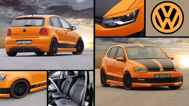 volkswagen deviantart | Volkswagen Polo 6R by AJMcCoy612 on deviantART