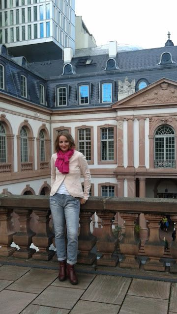Frankfurt Shoppen