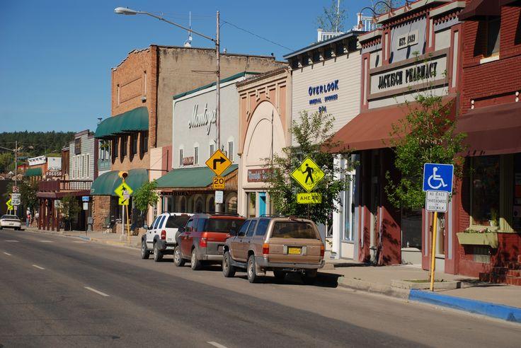 Pagosa Springs Colorado | Activities, Shopping, Dining, Health & Wellness