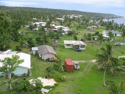 Alofi im Niue Reiseführer http://www.abenteurer.net/3887-niue-reisefuehrer/