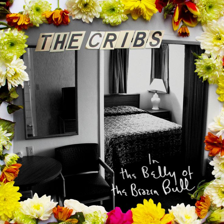 Stream The Cribs' In The Belly of the Brazen Bull