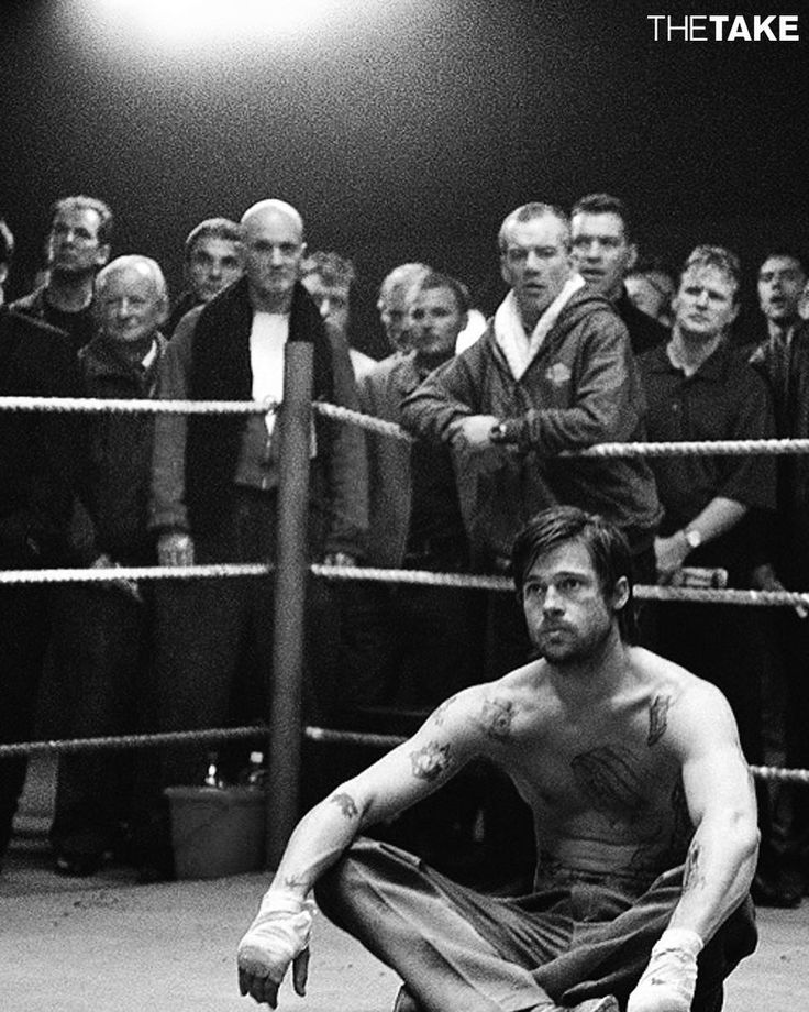 """""""It turned out that the sweet-talking tattoo-sporting pikey was a gypsy bare-knuckle boxing champion. Which made him tougher than a coffin nail."""" - Turkish #Snatch"""