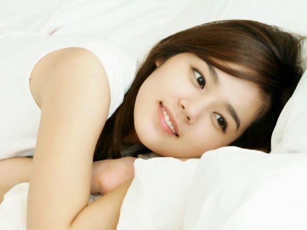 Kebiasaan Artis Korea Agar Cantik Alami : Tidur yang Cukup