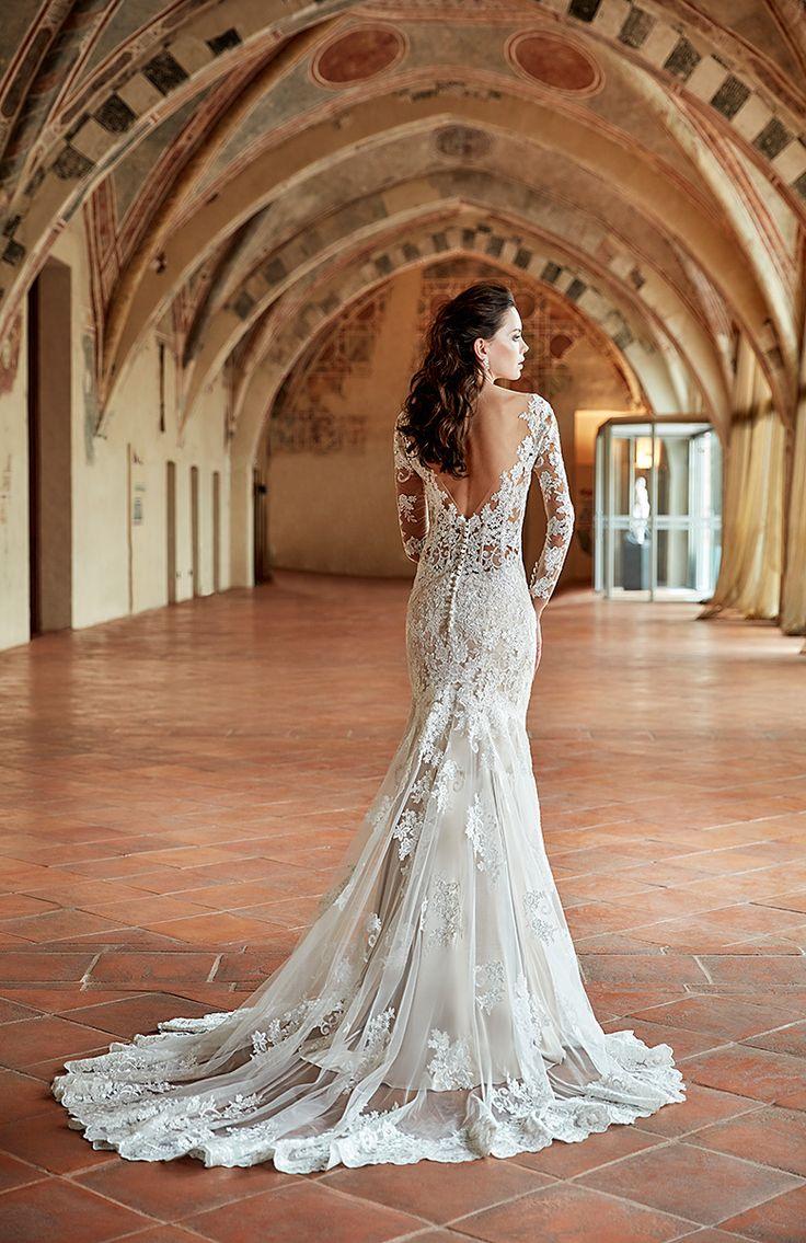 15 best images about designer eddy k dreams on pinterest for Custom wedding dress dallas