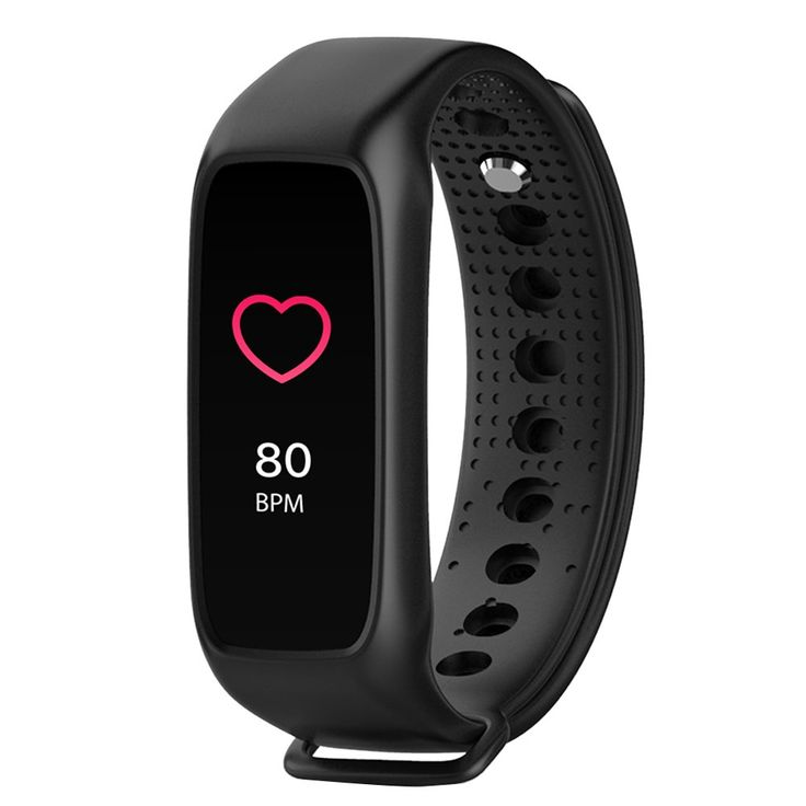 WinnerEco Bluetooth Wristband Watches Bracelet Cardio Dynamic Heart Rate TFT Support Smart Watch. Function:Waterproof wristband watch+ Heart rate monitor+ Motion data recording+ Pedometer, Sleep monitor+ Call / Message display. Heart rate monitor: Measure the value of your heart rate, support dynamic heart rate monitoring. Built-in AD and 3 axis acceleration motion sensor, let heart ate data more accurate. Motion data recording:Without app, the smart bracelet can record different exercise...