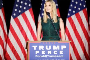Donald Trump's daughter, Ivanka, is still selling rabbit fur items in her fashion line, despite rabbits suffering immensely on fur farms. A recent investigation by PETA Asia into three large fur farms in China, which produces most of the world's fur, allegedly found slaughterhouse workers hitting rabbits on the head with the back of a knife, hanging them upside down & slitting their throats. Almost all of them still kicked & twitched as their throats were slit & many were even skinned alive.