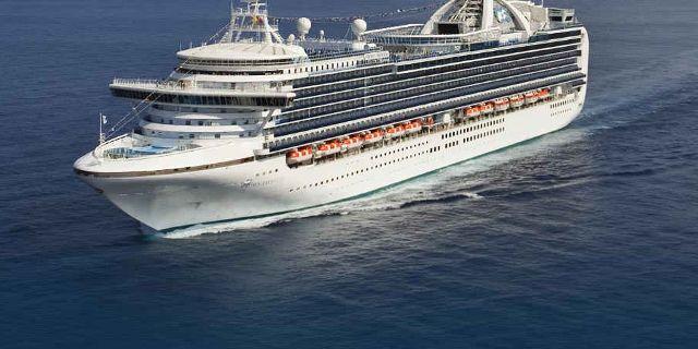 Tengeri hajóutak Karib térség, Alaszka, Közel-Kelet, Ázsia, Óceánia luxus tengerjárók fedélzetén - OTP Travel utazási iroda