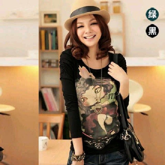 top black girl 53rb