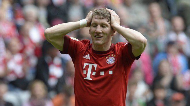 Bastian Schweinsteiger wechselte zu Manchester United