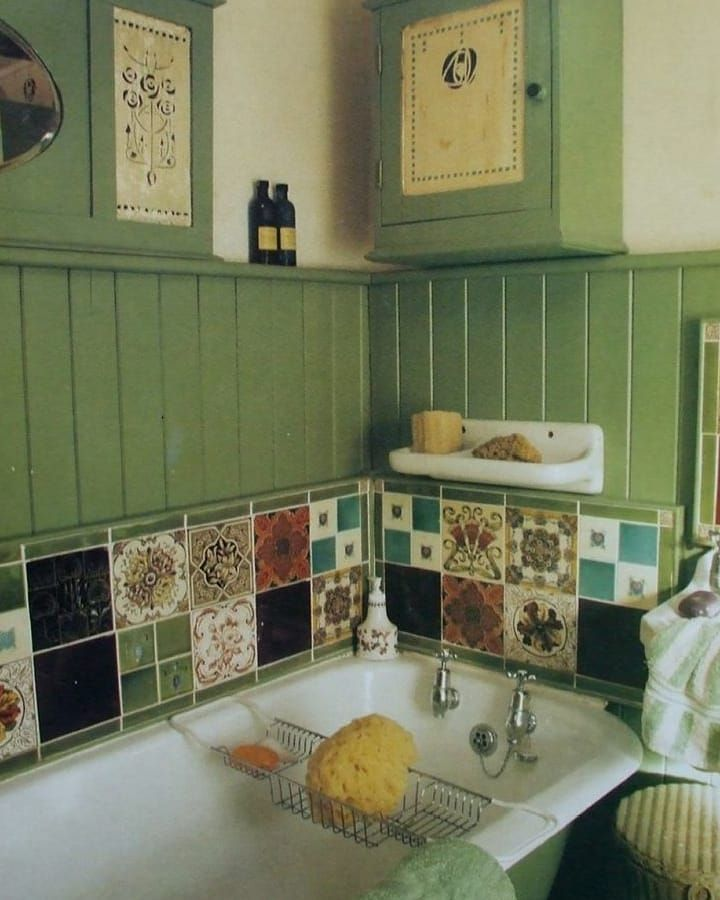 Industrial Interiordesign Bathroom