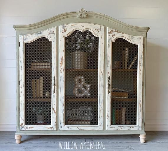 37+ Farmhouse bookcase storage cabinet best