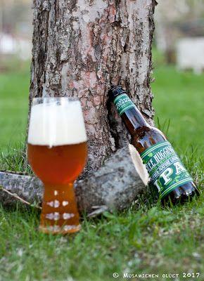 Musamiehen oluet: Tree Hugging Wood Chopping Mother-Nature Loving IP... #beer #craftbeer #TheFlyingDutchmanNomad