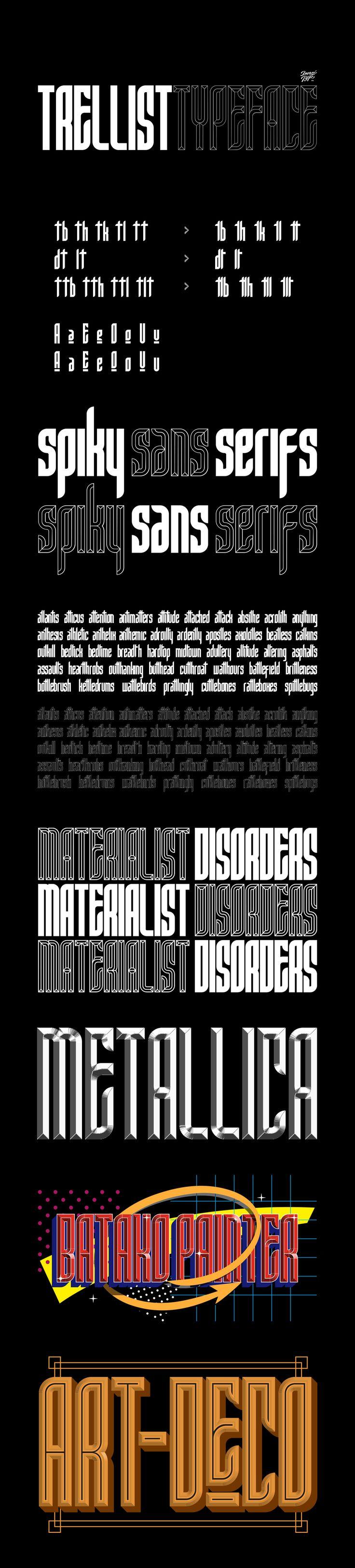 https://www.behance.net/gallery/53104483/Trellist-Typeface