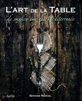 Verslag Boekpresentatie kookboek L'art the la Table - Gintare Marcel / Aerial Media Company http://shyamahopman.blogspot.nl/2015/09/impressie-boekpresentatie-lart-de-la.html#more