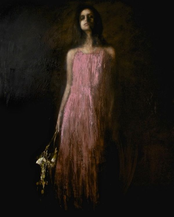 Contemporary figurative art by Mark Demsteader - ego-alterego.com#.U-qGhEIg-cw#.U-qGhEIg-cw