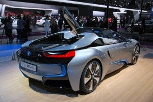 modifikasi mobil BMW