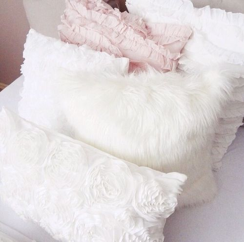 cute pillows @mrsdws1 I need some cute pillows too!!