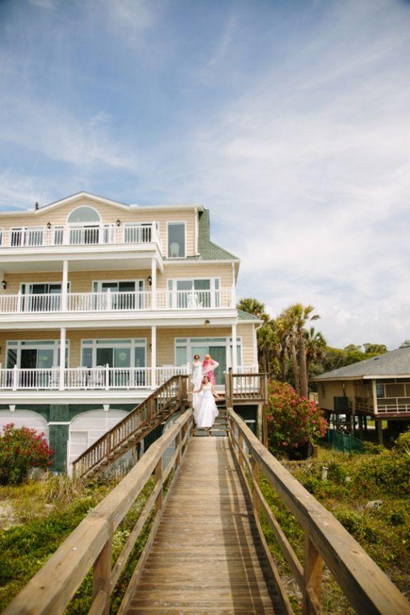 Folly Beach Wedding House Rentals House Decor Ideas