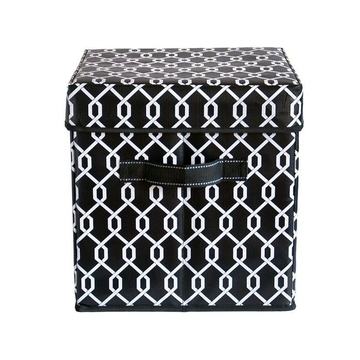 Off The Chain Rump Stump Collapsible Storage Cube