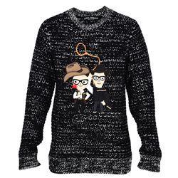 Dolce & Gabbana Girocollo UOMO