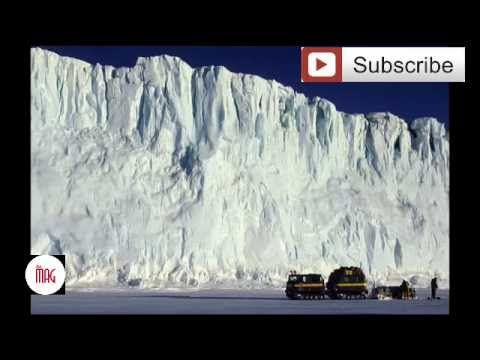 What's beyond the South Pole: Antarctica proof that Earth is Flat Published on Jul 17, 2016