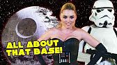ALL ABOUT THAT BASE (Star Wars Parody - Meghan Trainor's All About That Bass) https://www.youtube.com/watch?v=RV5WqRnFejI