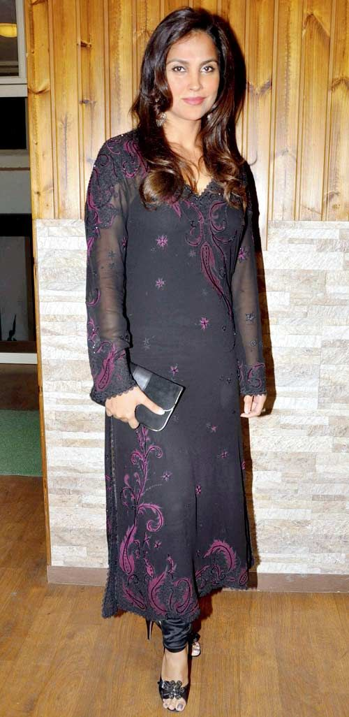 Lara Dutta #Bollywood #Style #Fashion
