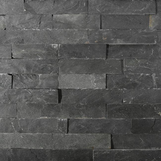 die besten 17 ideen zu naturstein riemchen auf pinterest. Black Bedroom Furniture Sets. Home Design Ideas