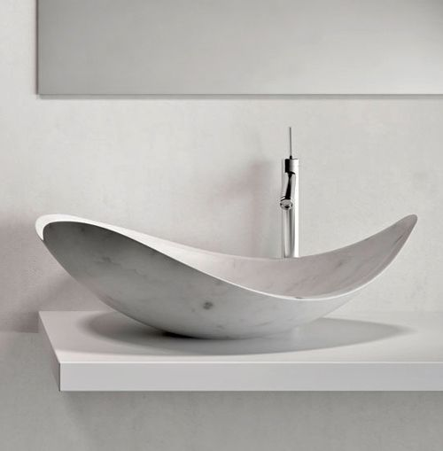 Beautiful sink by Luciana Di Virgilio