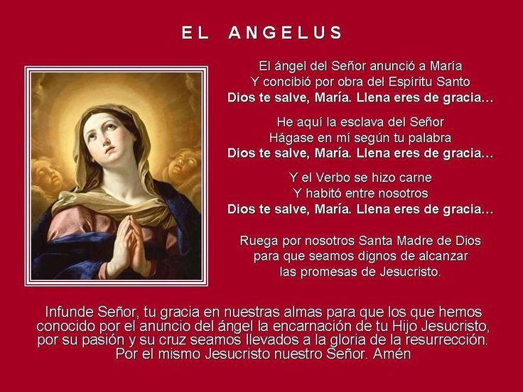 Hora del Angelus