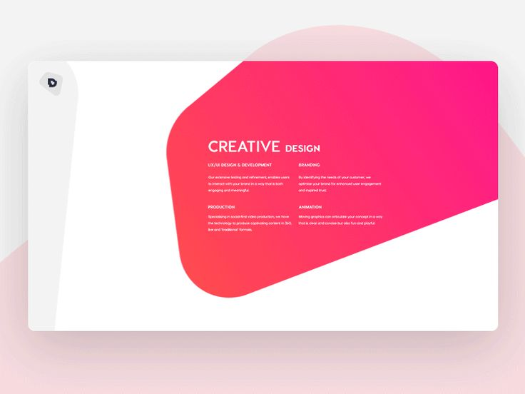 Creative Digital Growth / Rob Davis