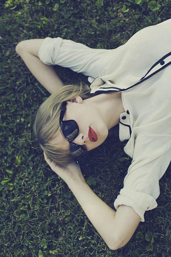 RED Album Art : Taylor Swift
