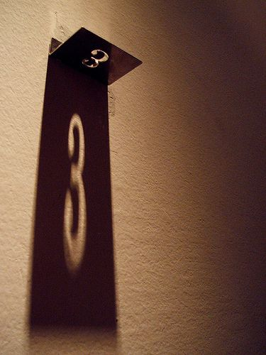 ROOM No.3 by hira1O, via Flickr #number