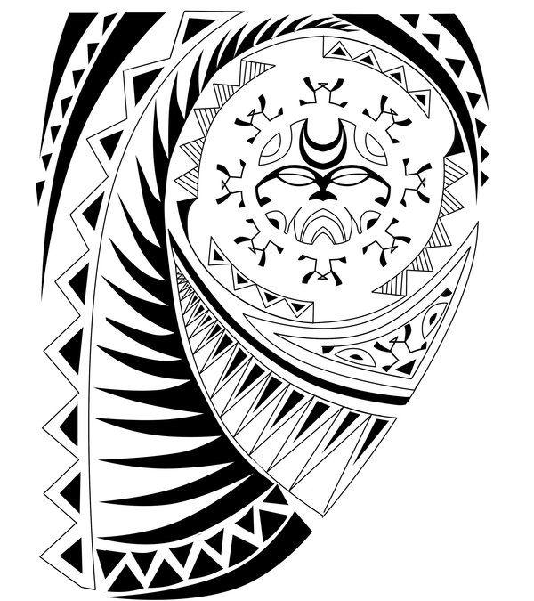 Maori Design 2 by ~twilight1983 on deviantART