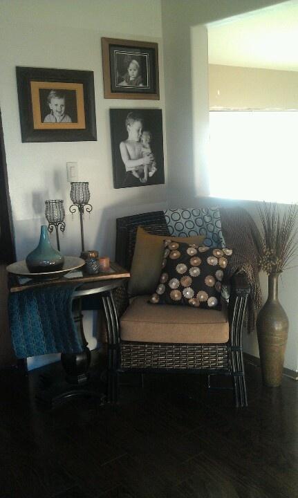 25 Best Small Sitting Areas Ideas On Pinterest Small