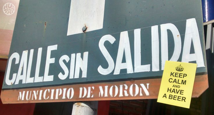 Keep Calm and have a Beer! Venta por menor y mayor. f/hurratallercreativo // holahurra@gmail.com