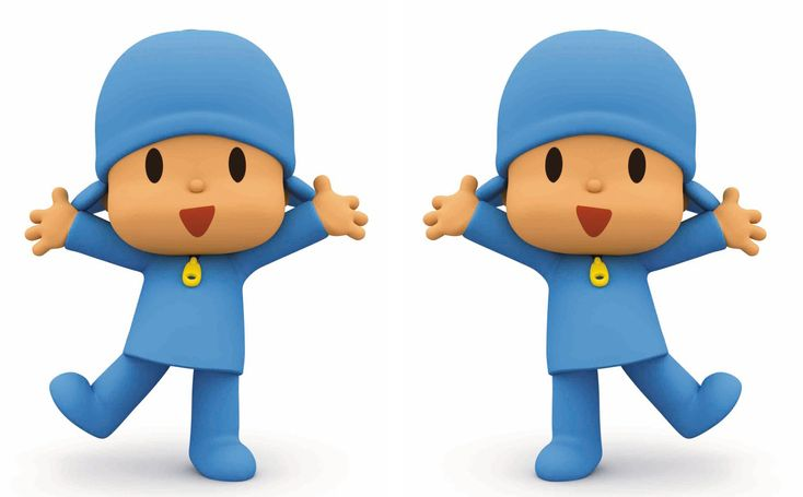 Pocoyo Free Party Printables