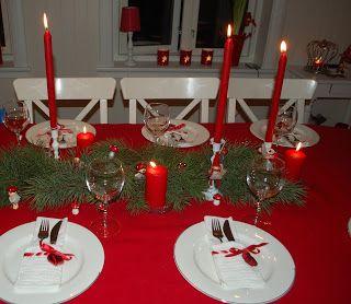 1 + 1 = 3 skjønne engler og et hus: desember 2012