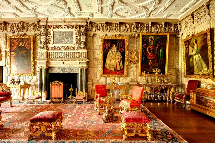 Knole House, Kent  I want to wear skinny tux pants and a short blazer with a…