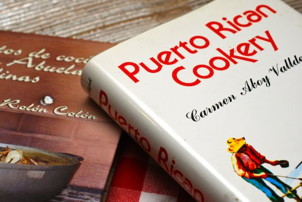 Authentic Puerto Rican Recipes | ... Puerto Rican families. I own four different traditional Puerto Rican