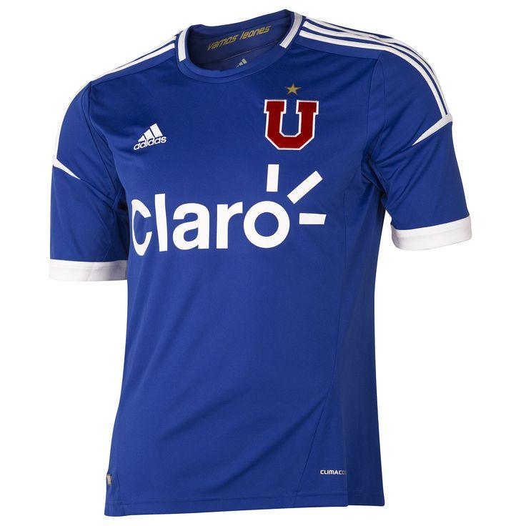 U. de Chile 2012