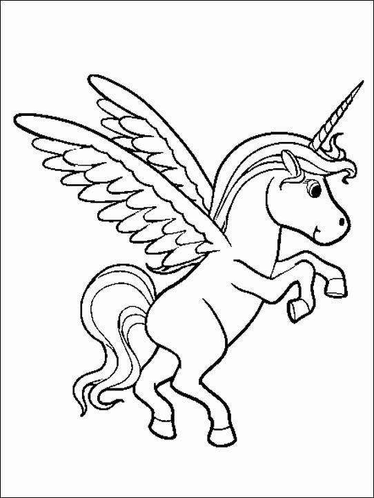 Bildergebnis Für Vorlage Einhorn Mit Flügel Schultüte Einhorn