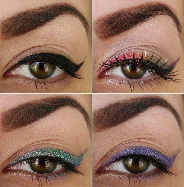 eyeliner step by step http://www.makeupbee.com/look_eyeliner-step-by-step_33969
