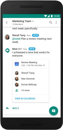 Google's Slack competitor Hangouts Chat launches today for G Suite users#buytabletsonline #buytablets #buytablet #iphone5s #technology #iphonegraphic #mobile #electronics #iphoneonly #teamiphone #iphone7plus #instaiphone #tagsforlikes #iphoneographers #iphone6s #smartphone #iphoneographer #iphoneogram #iphonegraphy #appleiphone #iphoneology #instagood #apple #photooftheday #ios #phone #iphoneography #iphone #likesforlikes #iphonesia #follow4follow #follow #imy #smartphones #tech #spen #note…