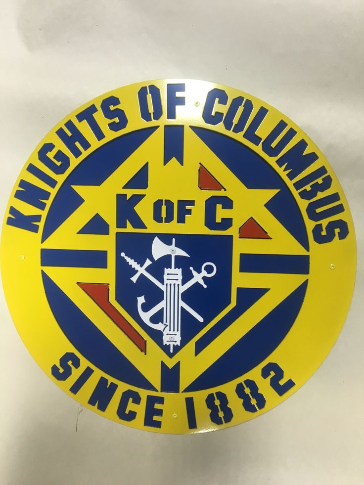 how to become a knight of columbus