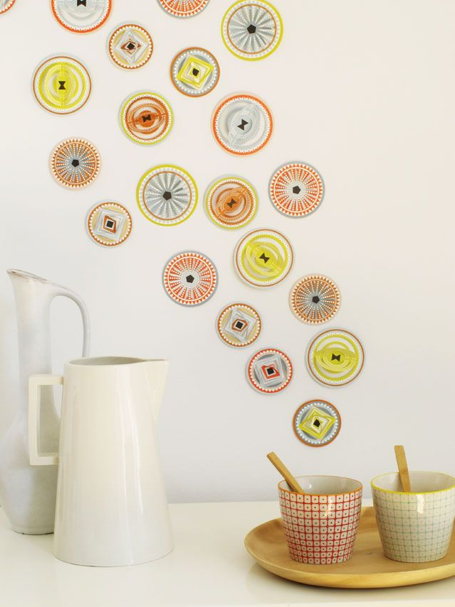 Circles - Jurianne Matter - BijzonderMOOI* - Dutch design