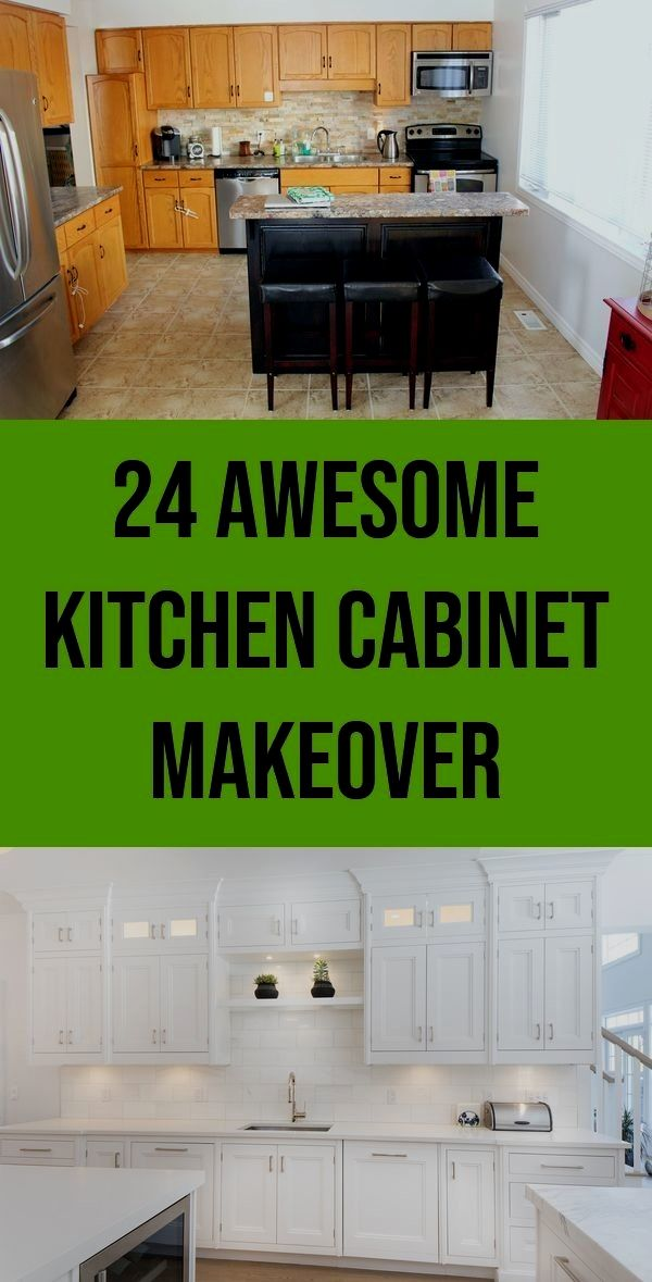 First Kitchen Cabinet Makeover On A Budget 24 Awesome Kitchen Cabinet Makeover 133 Kitchen Cabinets Best Kitchen Cabinets
